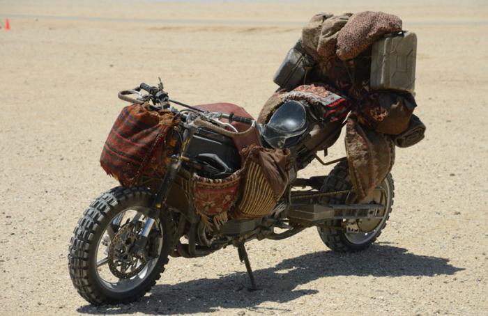 وتور سیکلت، موتور سیکلت با حال، موتور سیکلت با مزه، موتور سیکلت دست ساز، موتور سیکلت دست ساز زیبا، موتور سیکلت دیدنی، موتور سیکلت زیبا، موتور سیکلت شیک، موتور سیکلت کلاسیمک، موتور سیکلت مدرن