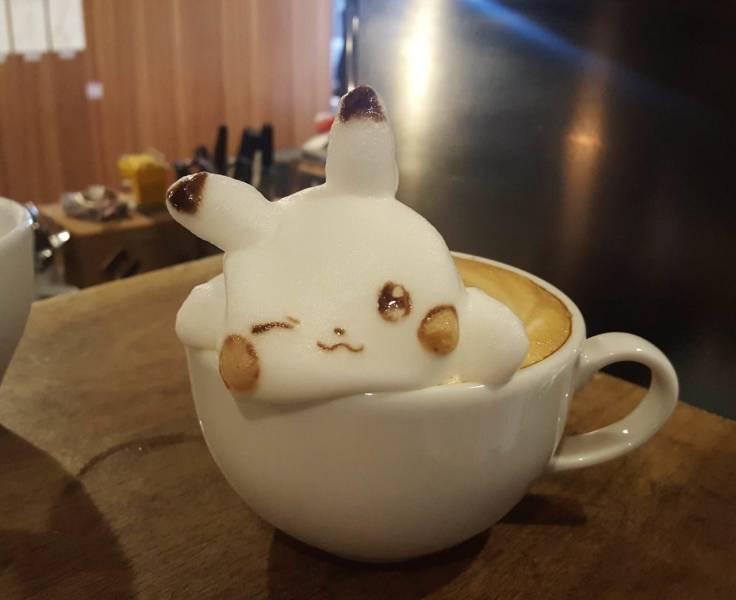 ایده طرح روی قهوه، زییا طرح روی قهوه، طرح روی قهوه، طرح روی قهوه ایده، طرح روی قهوه برای مهمونه، طرح روی قهوه جالب، طرح روی قهوه زیا، طرح روی قهوه قشنگ، طرح روی قهوه نمونه
