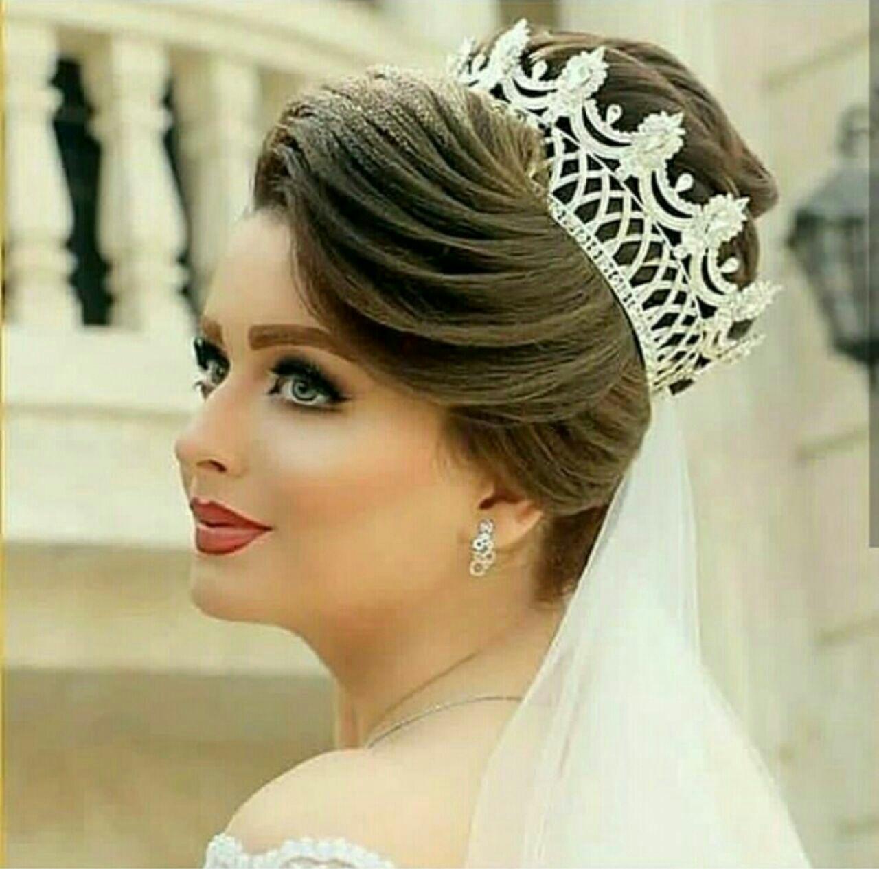 مدل مو عروس,مدل مو عروس زیبا,مدل مو عروس جالب,ر شیک,مدل مو عروس با مزهؤ جدید]مدل مو عروس ساده, جذاب,مدل مو عروس اینستا, عکس مدل مو عروسَ
