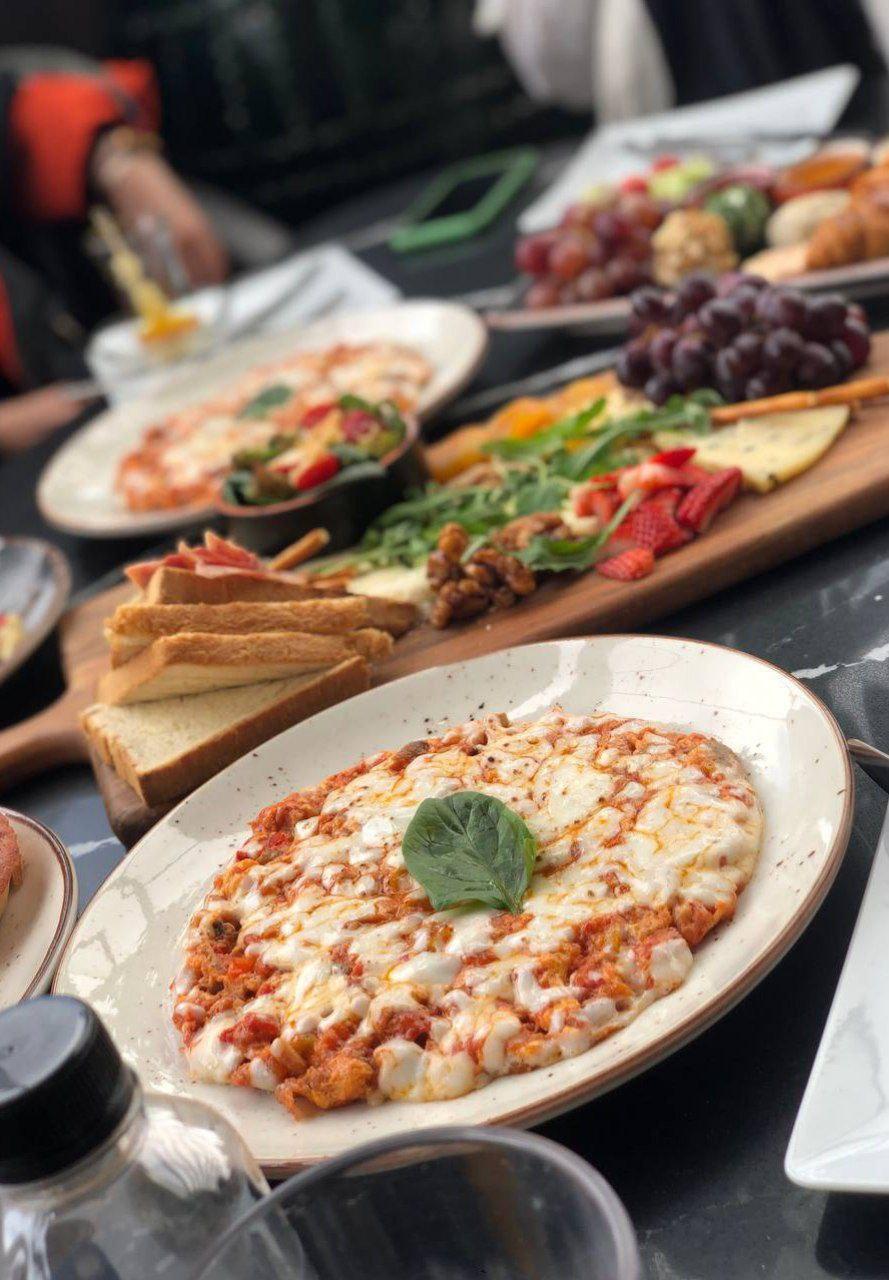 تزیین غذا, تزیین غذا زیبا, تزیین غذا جالب, تزیین غذا شیک, تزیین غذا ایده, تزیین غذا نمونه, تزیین غذا خلص, تزیین غذا اینستا